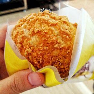 Foto 5 - Makanan(Durian Pastry) di Papa Ben's oleh felita [@duocicip]