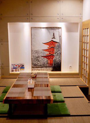 Foto 22 - Interior di Kyoto Gion Cafe oleh yudistira ishak abrar