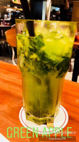 Foto 4 - Makanan(green apple) di Popolamama oleh Sienna Paramitha