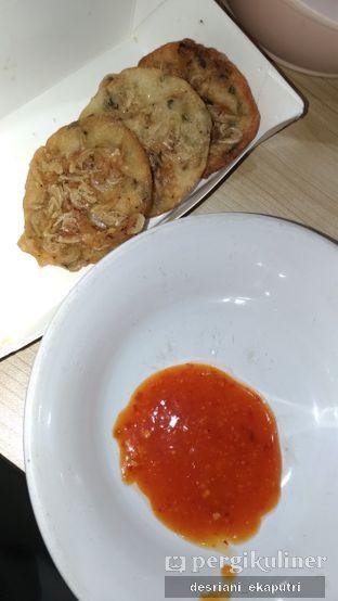 Foto 3 - Makanan di Bakwan Pontianak oleh Desriani Ekaputri (@rian_ry)