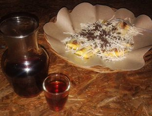 Foto - Makanan di Kopi Kiwari oleh nesyaadenisaa