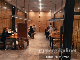 Foto 4 - Interior di Jati Kopi oleh Fajar | @tuanngopi