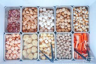 Foto 7 - Makanan di Saranghaeyo BBQ oleh Jeanettegy jalanjajan