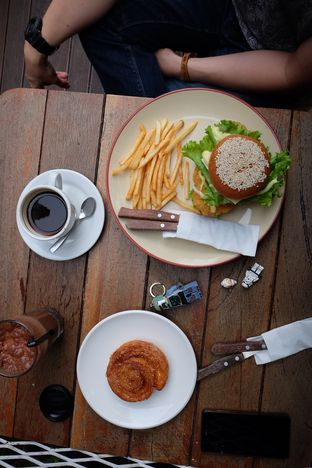 Foto review Yumaju Coffee oleh Jane Rifana 6