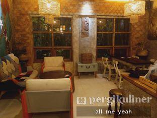 Foto 2 - Interior di Jiwan Coffee & Things oleh Gregorius Bayu Aji Wibisono