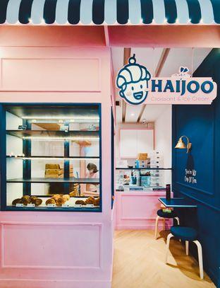 Foto 3 - Interior di Haijoo Croissant & Ice Cream oleh Margaretha Helena #Marufnbstory