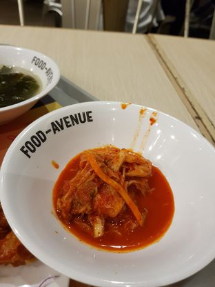 Foto 4 - Makanan di Born Ga Express oleh Clara Yunita