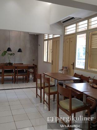 Foto 7 - Interior di Titik Temu Coffee oleh UrsAndNic