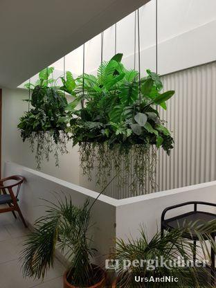 Foto 7 - Interior di Gioi Asian Bistro & Lounge oleh UrsAndNic