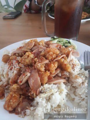 Foto 2 - Makanan(Nasi goreng malay) di Gotri oleh maya hugeng