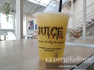 Foto 2 - Makanan di Juice For You oleh chandra dwiprastio