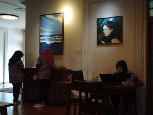 Foto 4 - Interior di Kopikina oleh Rachmat Kartono