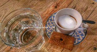 Foto 1 - Makanan di Cafe Soiree oleh Tia Oktavia