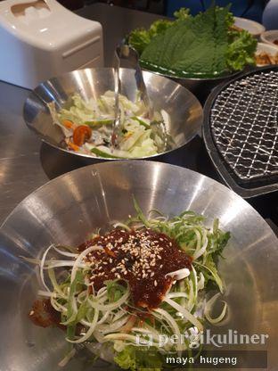 Foto 5 - Makanan di Magal Korean BBQ oleh maya hugeng