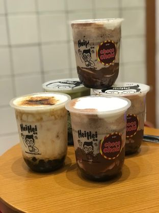 Foto 1 - Makanan di Heihei oleh Levina JV (IG : levina_eat )
