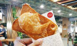 Kyutoyaki Patisserie