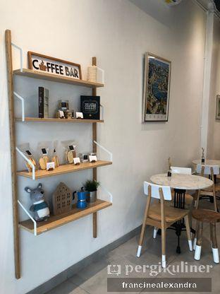 Foto 3 - Interior di Little M Coffee oleh Francine Alexandra