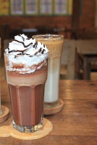 Foto 31 - Makanan di Ragil Coffee & Roastery oleh Prido ZH