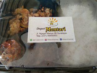 Foto - Makanan di Depot Mentari oleh feragun