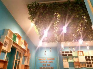 Foto 2 - Interior di Donwoori Suki oleh Zena