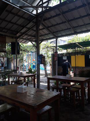 Foto 4 - Interior di Bebek Lalada oleh Mouthgasm.jkt