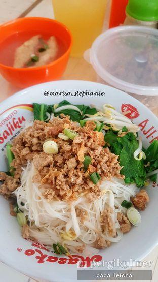 Foto review Bakmi Bangka 33 Sang Timur oleh Marisa @marisa_stephanie 2