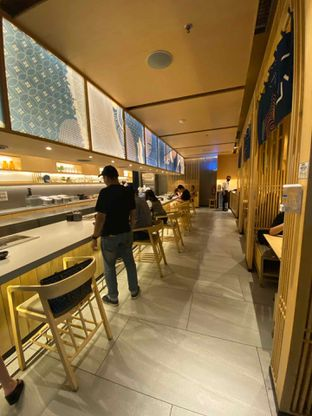 Foto 6 - Interior di Isshin oleh Riani Rin