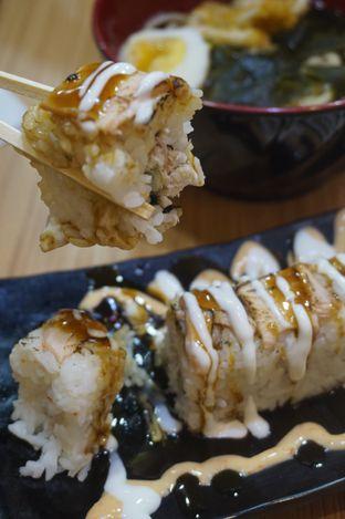 Foto 21 - Makanan di Ramen & Sushi Express oleh yudistira ishak abrar