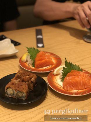 Foto 6 - Makanan di Sushi Tei oleh Francine Alexandra