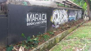 Foto 3 - Eksterior di Maraca Books and Coffee oleh Rahadianto Putra