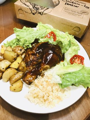 Foto 4 - Makanan di Ciknic Roast Chicken oleh Margaretha Helena #Marufnbstory