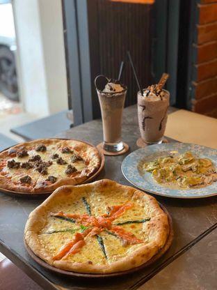 Foto review Pizzapedia oleh Jeljel  1