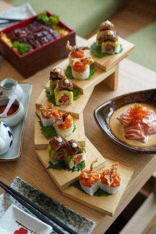Foto review Sushi Apa oleh @Sibungbung  2