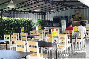 Foto 2 - Interior di Nasi Goreng Batavia oleh @teddyzelig