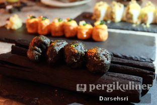 Foto 2 - Makanan di Oku Japanese Restaurant - Hotel Indonesia Kempinski oleh Darsehsri Handayani