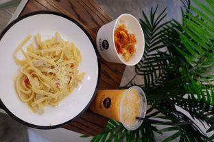 Foto 2 - Makanan di Chaai Tea & Milk Cafe oleh Mariane  Felicia