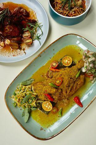 Foto 17 - Makanan di Segundo - Hotel Monopoli oleh yudistira ishak abrar