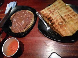 Foto 5 - Makanan di Roti Bakar Kemang oleh Ricky Nevariza
