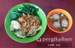 Foto - Makanan di Bakmi Ayam Suwirrr oleh Selfi Tan