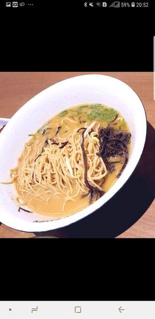 Foto 1 - Makanan di Nippon Ramen oleh heiyika