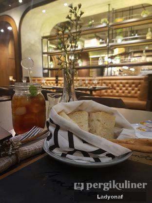 Foto 2 - Makanan di Ambiente Ristorante - Hotel Aryaduta Jakarta oleh Ladyonaf @placetogoandeat