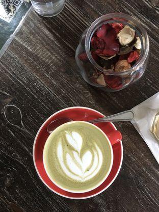 Foto 7 - Makanan di PLUIE Cafe & Resto oleh Prido ZH