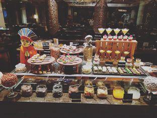 Foto 1 - Interior di Signatures Restaurant - Hotel Indonesia Kempinski oleh Theodora