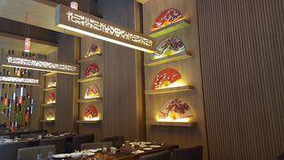 Foto review Catappa Restaurant - Hotel Grand Mercure Kemayoran oleh helloitsjenny jenny 1
