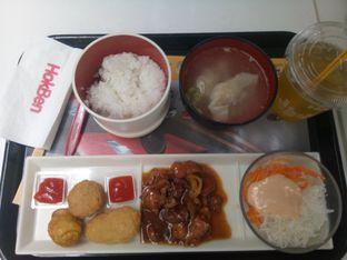 Foto - Makanan di HokBen (Hoka Hoka Bento) oleh Marisa Agina