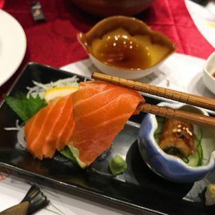 Foto 4 - Makanan di Iseya Robatayaki oleh Della Ayu