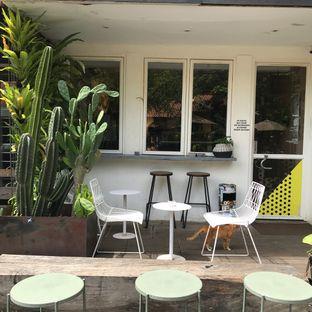 Foto 6 - Interior di 7 Speed Coffee oleh Della Ayu