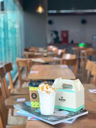 Foto 3 - Makanan di Maxx Coffee oleh yudistira ishak abrar