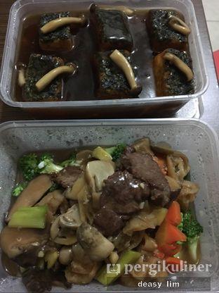 Foto 5 - Makanan di Jin Mu Dumpling Restaurant oleh Deasy Lim