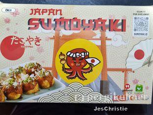 Foto review Sumoyaki oleh JC Wen 2